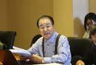 75岁韩国留学生