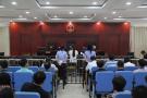 朝陽建平一幼兒園教師針扎數名孩子腳 被判刑6個月