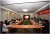 北京邮电大学与青海省公安厅构建战略合作伙伴关系框架协议签字仪式成功举行