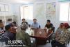 """河北省交通运输厅:打造一支不走的""""扶贫工作组"""""""