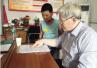 天津一退休老教师社区免费开设辅导班