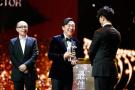 第20届上海电影节:黄渤复出拍新片《并之下》得影帝