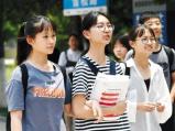 一线教师点评郑州中招:化学和英语难度稍有上升