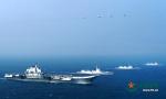 外媒称辽宁舰7月访港庆回归 香港民众或可登舰