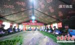 """""""天山—3号""""联合反恐演习在中吉边境举行"""