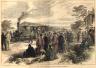 1876年7月3日 (丙子年闰五月十二)|中国第一条铁路通车