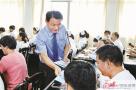 徐州经济技术开发区检察院开展面对面廉洁从医教育