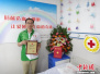 山西医生捐献造血干细胞挽救血液病青年