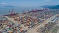 2017年上半年中国港口排名揭晓:宁波舟山港稳居全球第一