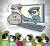 浙江省300余万条学生信息被贩卖!定海警方破获这起大案