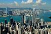 """""""一国两制""""优势下香港将服务中国金融开放新格局"""