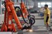 """浙江发力传统产业""""机器换人"""" 每年新增10个行业试点"""