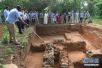 肯尼亚发现郑和下西洋时代中国血缘人骨遗骸(图)