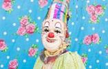 跳梁小丑 天主教和墨西哥本土文化的深刻交融