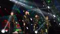 TFBOYS南京开唱 演绎经典歌曲引粉丝欢呼