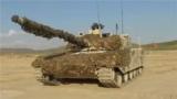 VT5主战坦克:机动灵活 威力不减