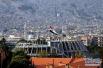 大马士革凌晨传来爆炸声 叙利亚称:美英法