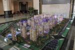 桥西品质大盘---盛世御城项目规划详解