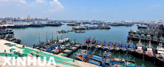山东5月1日12时起进入3个月休渔期,违者将扣补贴