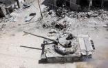 """""""伊斯兰国""""突袭叙利亚东部 致25名叙兵阵亡"""