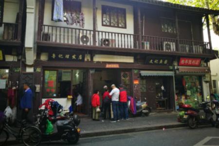 杭州这家开了70年的理发店拿了个暖暖的新荣誉,它的好客人都知道