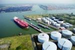 20艘油轮排队等卸货 山东地炼原油进口高峰来了