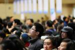 杭州事业单位近期招372人!热门岗位都有哪些?