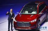 中国新能源车制造商为何能让巴菲特抛弃特斯拉?