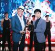 踢踏舞王带着《王者之舞》来到中国,一秒脚部击地30多次