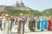 五一假期郑州旅游进账逾27亿 同比增两成