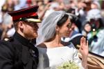 """全球聚焦哈里王子大婚 反传统""""细节""""创王室先河!"""