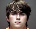 美得州10死10伤枪击案枪手:生在喜爱枪支的家庭 穿纳粹标志风衣上学