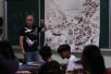 《同一堂课》孟非张大春上演老师技能比拼 台湾小学生叫板吴亦凡