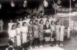 """70年前的""""上海小姐"""":当年如何讨论女子""""选秀""""应有的标准"""