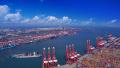 激活海洋经济新动能 青岛西海岸新区成立四周年发展纪实