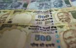印度央行4年多以来首次上调基准利率