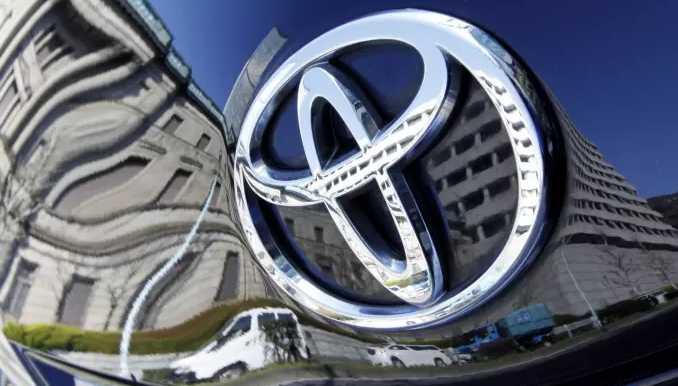 丰田无人驾驶技术,丰田优步合作,丰田出行服务,丰田汽车