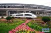 """端午假期北京地铁4号线""""加班""""半小时 三天小长假最高温28℃"""