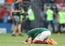 墨西哥队胜德国队