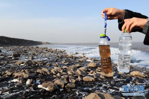 企业收33张罚单仍违法排污 为何挡不住环境违法?