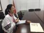 郑州女生获清华保送生测试全国第一 从不上补习班