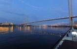 哈尔滨首开直通车境外游 双层大巴游符拉迪沃斯托克