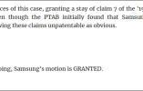 华为诉三星侵犯专利案中国一审胜诉 却在美国遭到驳回