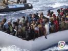 欧盟难民峰会遭遇抵制 法政府发言人:艰难的会议