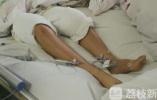 开水灌喉生命垂危!17岁少女为何遭遇如此毒手?