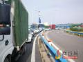连霍高速夏邑站堵车 下站用时比行车用时长