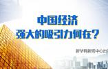 底气十足!中国经济强大的吸引力何在?