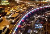郑州拥堵指数全国排名