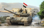 叙利亚七年内战40多万人战死 伊朗欲助叙利亚军队重建