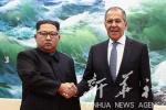 朝鲜实施新战略路线 经济发展初见成效